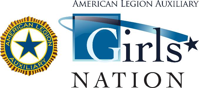 American Legion Auxiliary Girls Nation